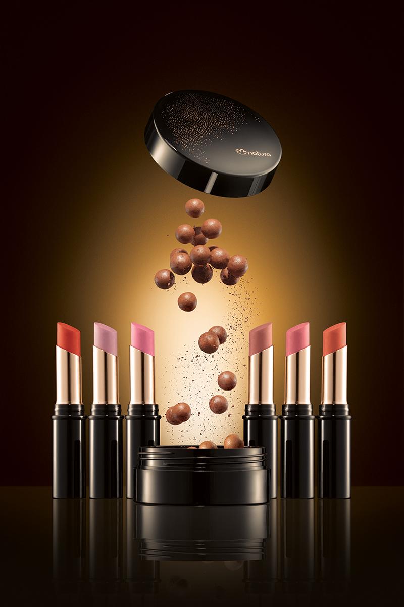cosmetics 01 - natura
