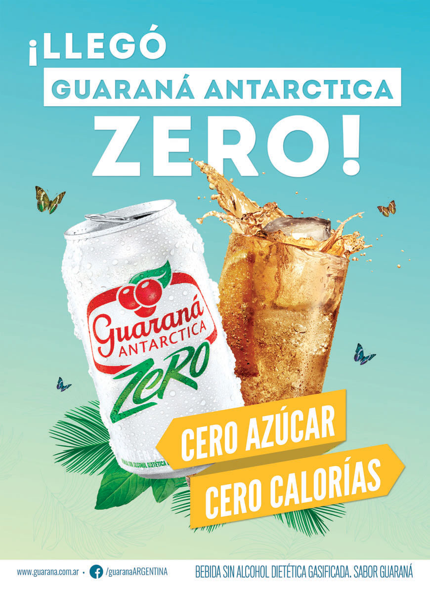 drinks 02 - guarana zero