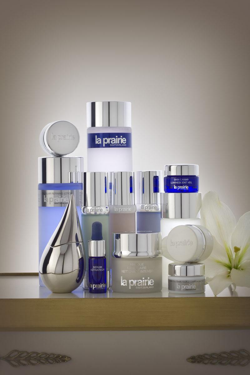 cosmetics 15 - la prairie