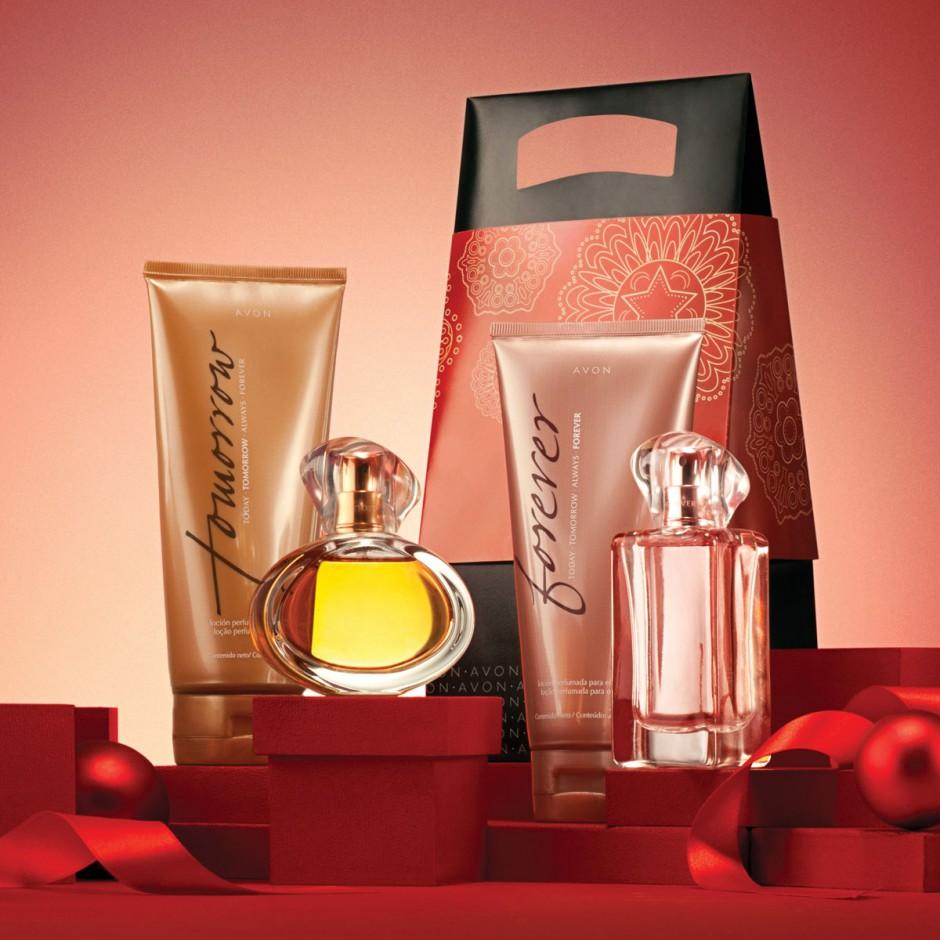 cosmetics 17 - avon