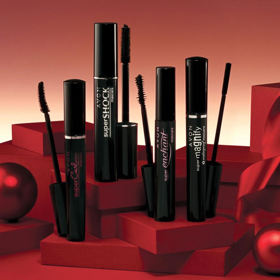 cosmetics 19 - avon