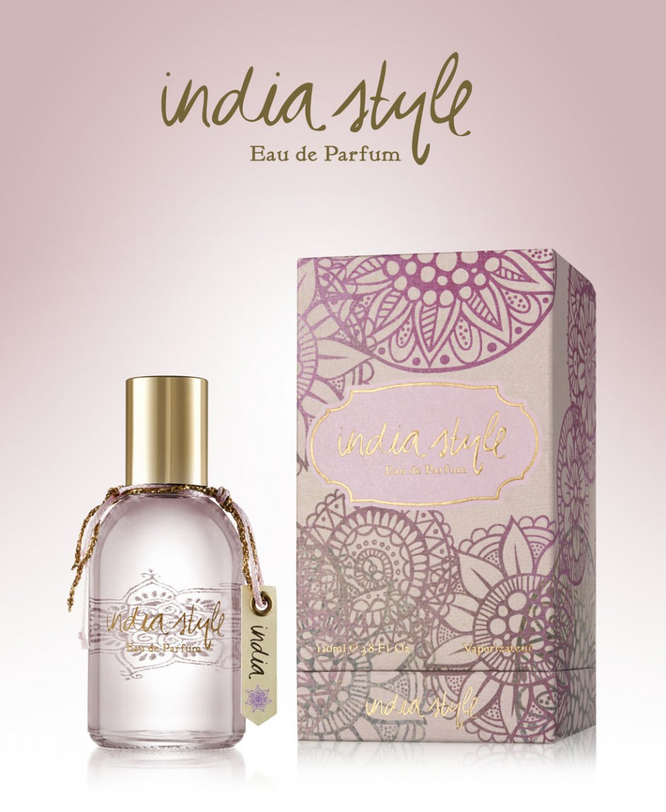 cosmetics 23 - india style