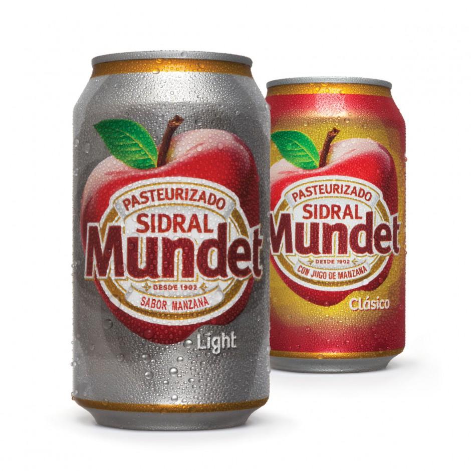 drinks 45 - mundet
