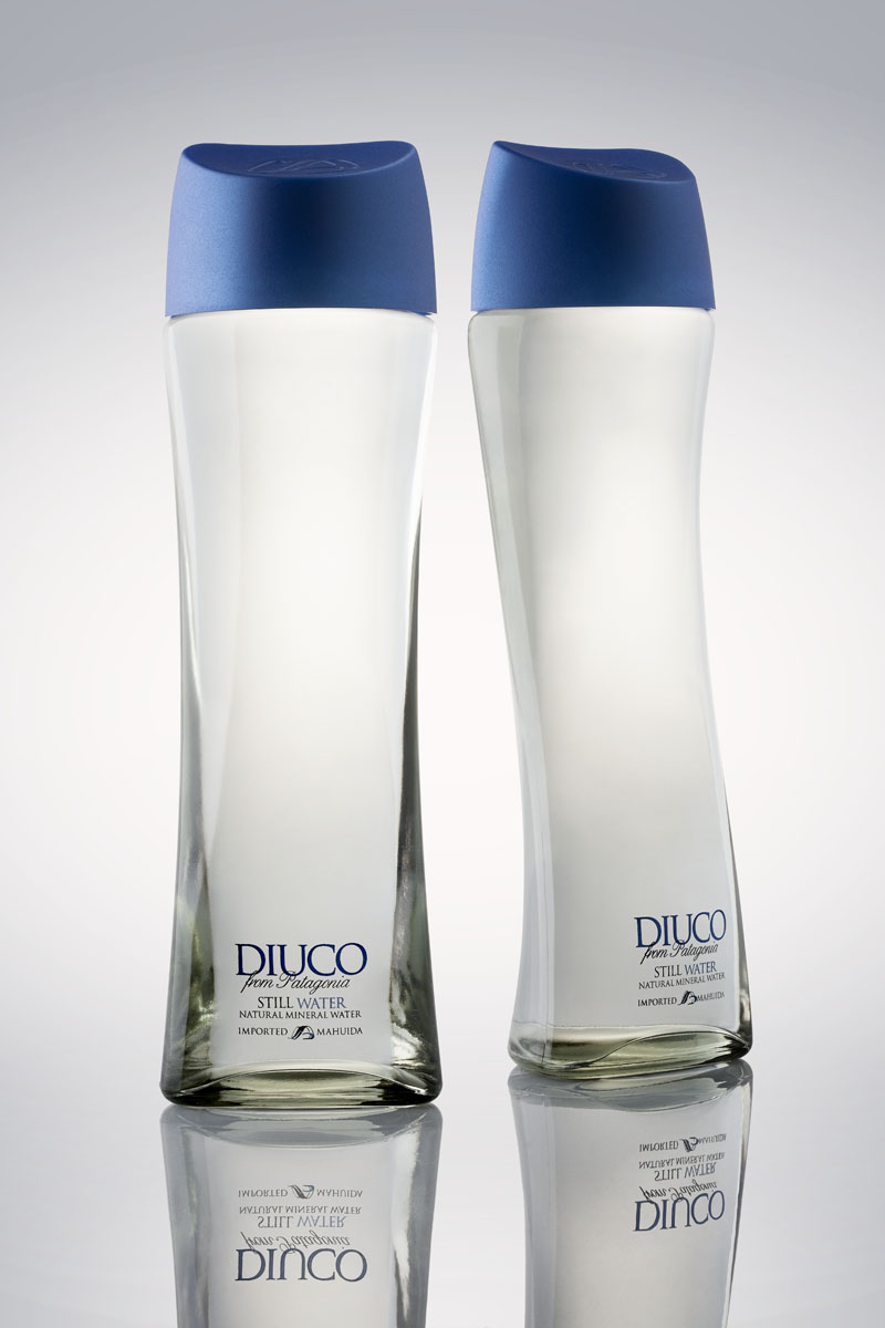 drinks 35 - diuco water