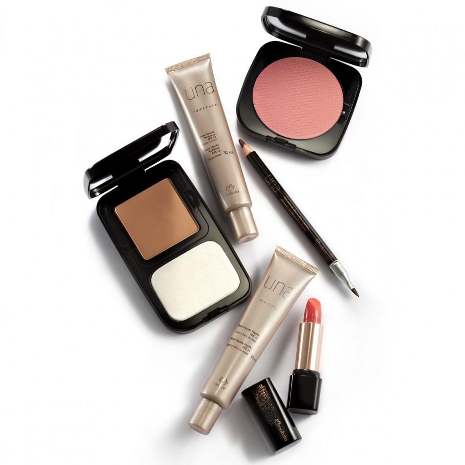 cosmetics 12 - natura