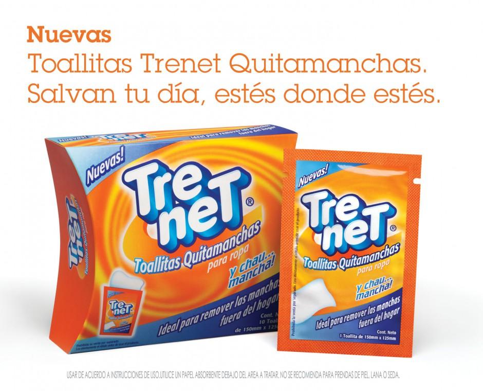 product 20 - trenet